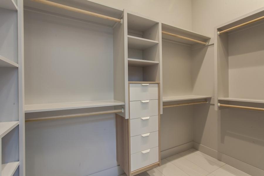 MBR Closet